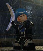 Captain Boomerang (1)