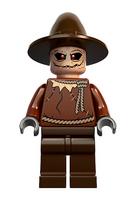 Scarecrow (Arkham City)