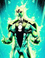 Green Lantern (Alan Scott)(Modern)