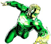 Green Lantern (Alan Scott)(The New 52)