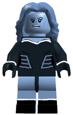 Killer Frost (Pre-52)