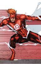 The Flash (Wally West)(DC Rebirth)