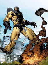 Hank Pym (Civil War)