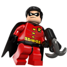 Robin (Tim Drake)(Modern)