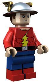 Flash (Jay Garrick)(Classic)