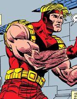 Giant-Man (Hank Pym)('90s)