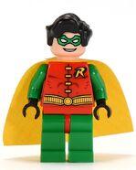 Robin (Tim Drake)(Classic)