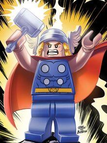 Thor (classic)-0