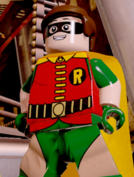 Robin (Dick Grayson)(Batman 1966 Show)
