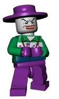 Joker (tropical)