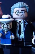 Ventriloquist and Scarface
