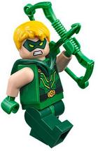 Green Arrow (The New 52)