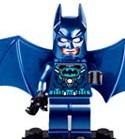 Batman (Hazard Armour)