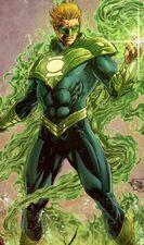 Green Lantern (Alan Scott)-0