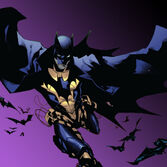 Batman (Dick Grayson)(Earth 2)