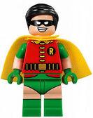 Robin (Dick Grayson)(The New Teen Titans)