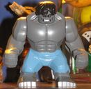 Hulk (Grey)