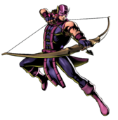 Hawkeye (Heroic Age)
