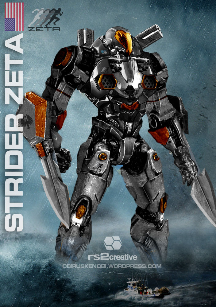 image strider zeta custom jaeger request by rs2studios d6tmxgg jpg