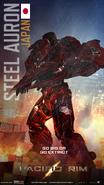 Steel Auron 2