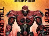 Crimson Phoenix