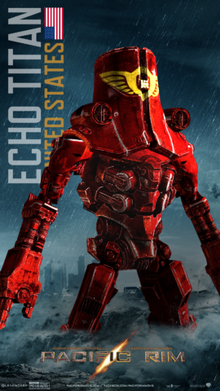Echo titan-0