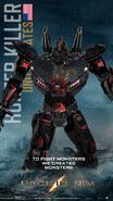 JaegerPostery