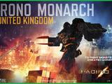 Chrono Monarch