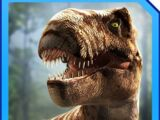 Tyrannosaurus Magnus