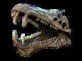 Kaiju Specimen Beta
