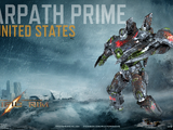 Warpath Prime