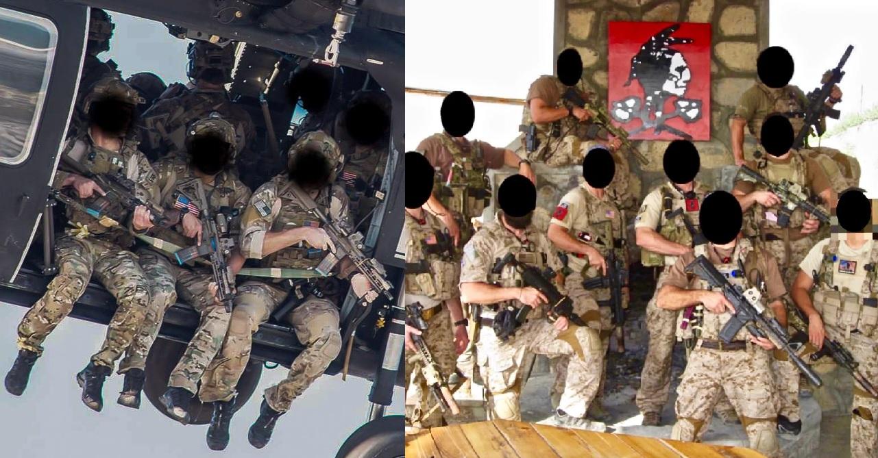 21st Rapid Incursion Squadron | Custom Pacific Rim Wiki | FANDOM