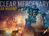 Nuclear Mercenary