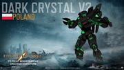 JaegerPoDARK CRYSTAL V2