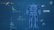 Titan Crusher blueprints