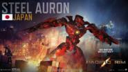 Steel Auron