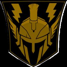 SDC Spartan Helm Logo-36789