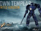 Crown Templar