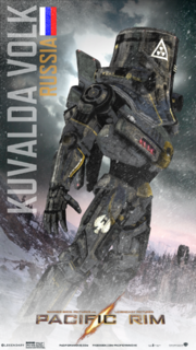 Kuvalda Volk