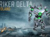 Striker Delta