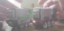 Splatter & Dodge