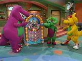 Dino-Dancin' Tunes