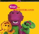 Barney's Happy On Birthday (1997 Season 3 SUPERMALECH'S Version)