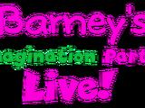 Barney's Imagination Party Live (remake)