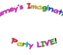 Barney's Imagination Party Live (remake)