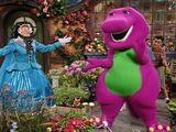 Barney's Rhyme Time Rhythm (2000, SuperMalechi's version)