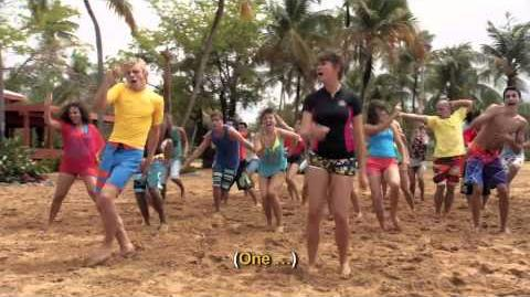 Teen Beach Movie - Surf's Up - Sing-a-Long!