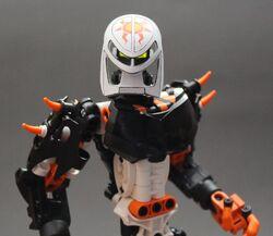 Thode Custom Bionicle Wiki Fandom Powered By Wikia