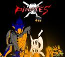 Pirates: The Regathering/Chapter V