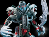 Teridax (Bionicle Rescue Universe)